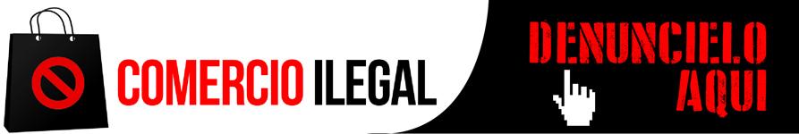 Comercio Ilegal Guatemala