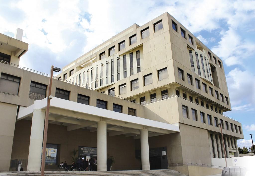 Foto edificio marzo