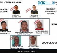 Periodistas crimen