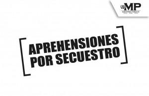 APREHENSIONES POR SECUESTRO (2)