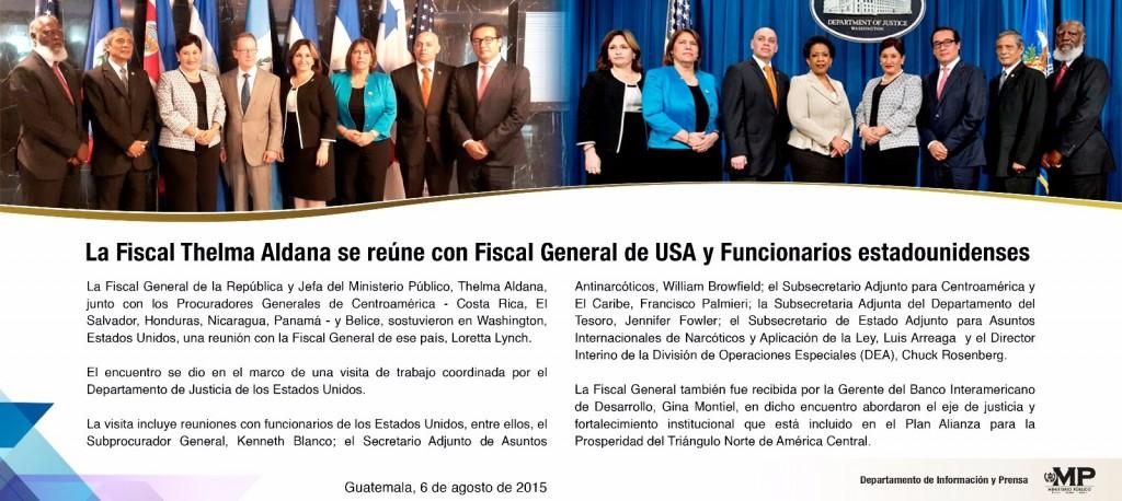 Visita Fiscal General