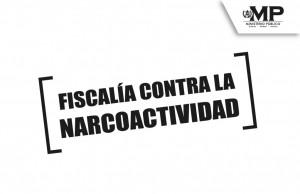 FISCALIiA CONTRA LA NARCOACTIVIDAD
