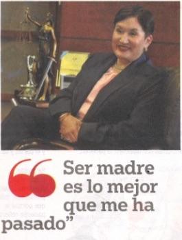 C Entrevista Nuestro Diario