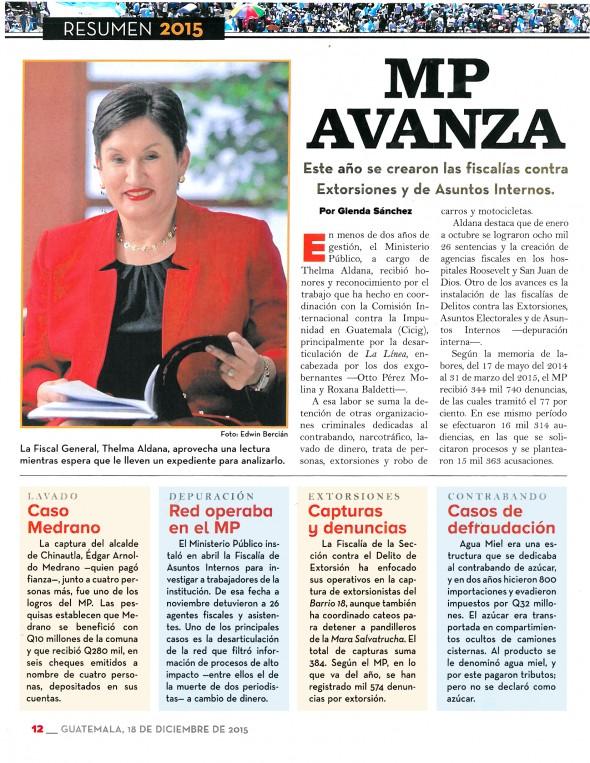 MP AVANZA