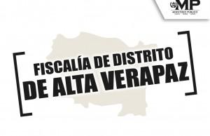ALTA VERAPAZ