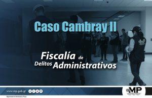 caso Cambray