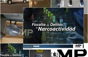 narcoactividad